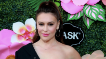 Alyssa Milano opens up about 2 past abortions