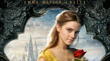 New Beauty and the Beast posters unveil the full cast