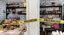 Prevén en México más de 103 mil muertes por Covid-19 para noviembre