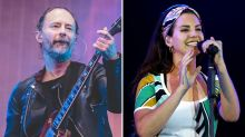 Lana Del Rey Claims 'Lawsuit' With Radiohead Is 'Over' (Watch)