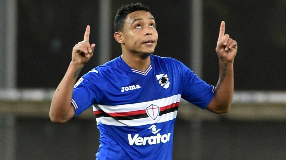 Calciomercato Sampdoria, è ufficiale: Muriel al Siviglia