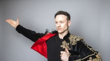 Former Strictly pro Kevin Clifton asked to be Stacey Dooley's dance partner