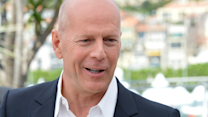 Bruce Willis Doesn't Like Action Movies