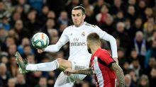 """Zidane afirma que Bale y James Rodríguez """"están para jugar"""""""