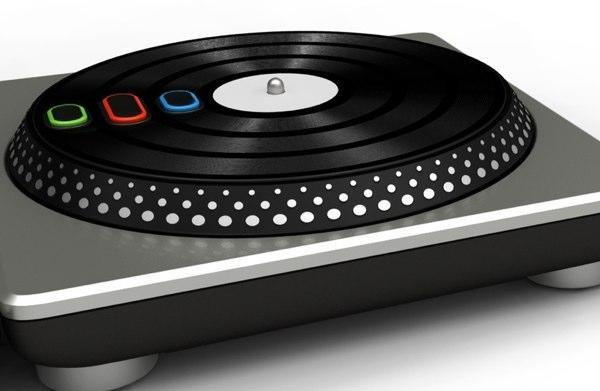 DJ Hero announced at last, along with Band Hero for the family and Guitar Hero 5 for the face melters