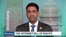 Rep. Khanna Says EU 'Right to Be Forgotten' Unconstitutional