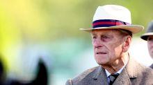 Prince Philip car crash victim criticises decision not to charge Duke