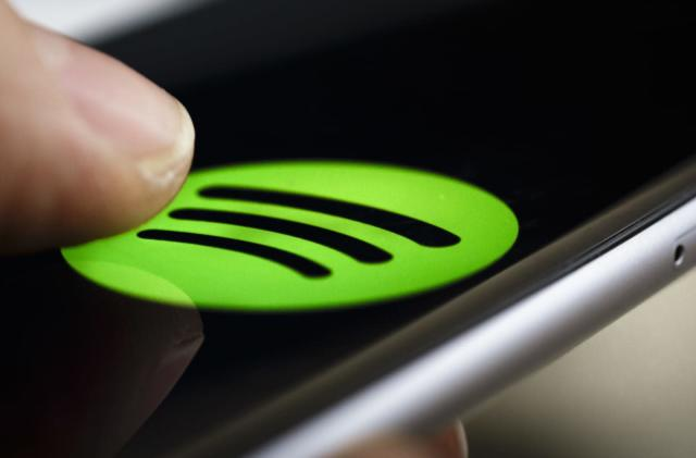 Spotify settles $1.6 billion copyright infringement lawsuit
