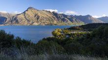 Las dos islas de Nueva Zelanda se están acercando y la causa es sorprendente