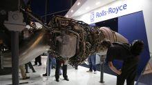 KKR, Bain Said Among Bidders to Advance on Rolls-Royce ITP Sale