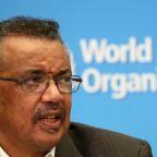 WHO decries 'vast global gap' in funds needed to fight coronavirus