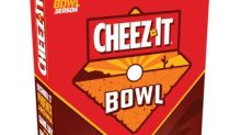 Cheez-It® Bowl Serves Up Even More Excitement This Year With Chance To Stock Up On Cheez-It Crackers, Plus Themed Game Day Stadium Menu And Commemorative Boxes