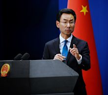 China expels Wall Street Journal reporters over 'racist' headline on coronavirus op-ed