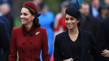 'The Meghan show': Meghan Markle faces unfair comparisons to Kate following Archie's first birthday
