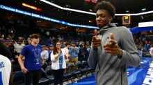 Hornets have strong interest in James Wiseman, per reports