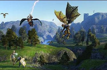 SpellForce 2 expansion announced