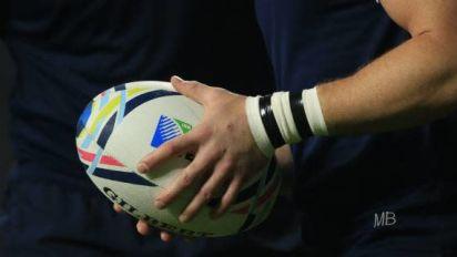 Rugby - AUS - Un match temporairement arrêté en Australie pour non respect des gestes barrières du public
