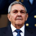 Cuba's Raul Castro leaves the political stage, his legacy yet to be written