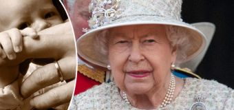 The Queen to give Archie's christening a miss