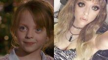 La sorprendente transformación de Miffy Englefield, una de las niñas de 'The Holiday'