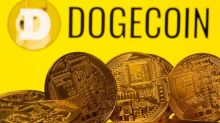 Dogecoin in spotlight as cryptocurrency backer Musk makes 'SNL' appearance