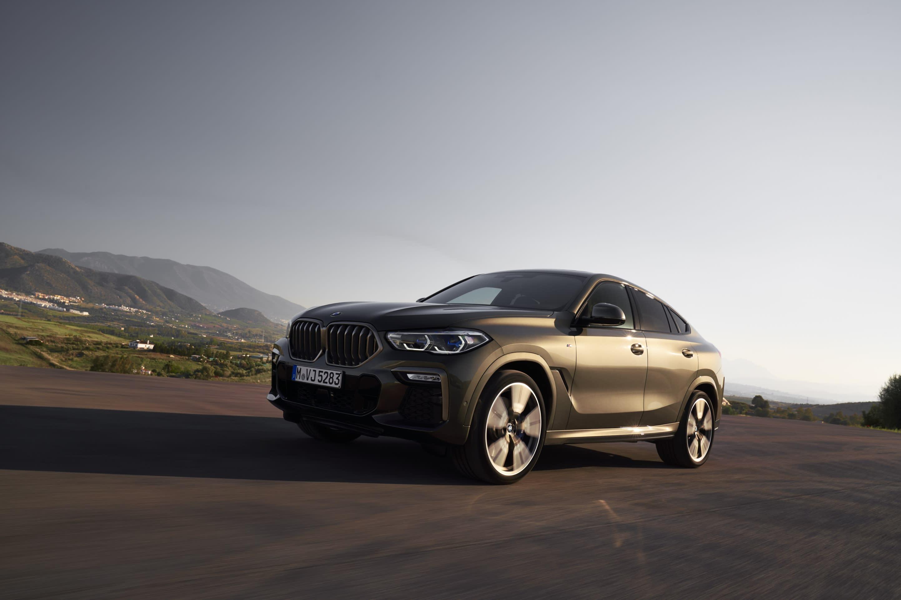 2021 BMW X6 M To Cost More Than $110k [Spy Photos] >> 2021 Bmw X6 M To Cost More Than 110k Spy Photos 2020 Upcoming