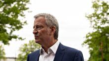 De Blasio's Escape From New York Includes Iowa Voters' Welcome