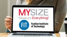My Size Partners With Fashion Institute of Technology (FIT) to Provide Innovative Measurement Solutions for Students