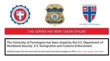EEUU: La universidad falsa que creó ICE para detectar y detener a decenas de inmigrantes