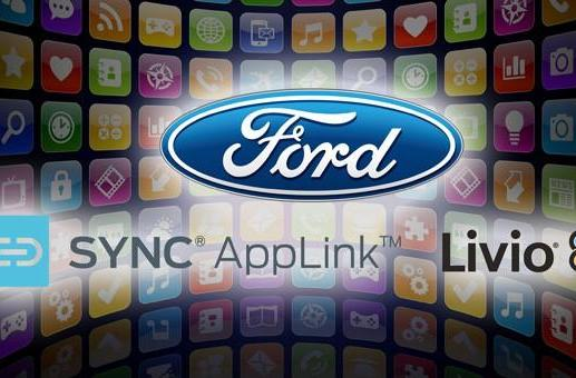 Ford acquires Livio to create a standard for in-car mobile app integration