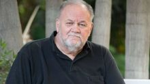 Meghan Markle's dad Thomas Markle reacts to birth of royal baby boy
