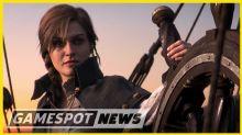 Ubisoft Has More AAA Games Coming Soon, But Not Skull & Bones