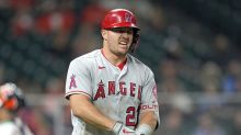 MLB rumors: Angels' Mike Trout, Dodgers' Cody Bellinger and Mookie Betts injury updates