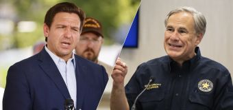 WH to governors in Fla. and Texas: 'Get out of the way'