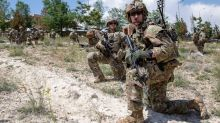 US has quietly reduced troops in Afghanistan by 2,000