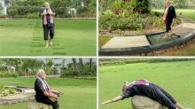 How much money was spent on PM's fitness challenge video: Here is the answer