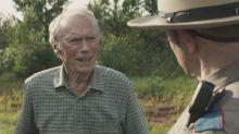 'The Mule': UK Trailer