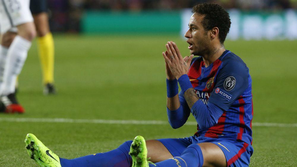¿A qué se arriesga el Barcelona si alinea a Neymar en el Clásico?