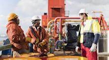 Schlumberger's Slow Revenue Growth Could Cause Problems