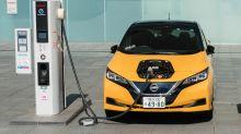 Elektroautos oft zu klein für Führerscheinprüfungen