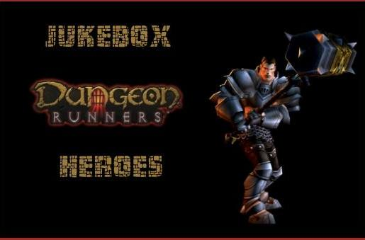 Jukebox Heroes: Dungeon Runners' soundtrack