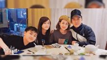 Bob Lam Chi Po plans to try alternative treatment for wife