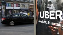 Uber ties up with AXA for drivers' accident cover in France
