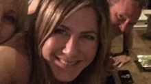 Jennifer Aniston Just Joined Instagram and Her First Photo Is Perfect