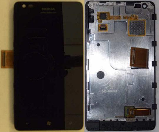 Lumia 900 gets splayed into itty-bitty Finnish pieces by the FCC (update: photos)