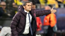 Two wins will end our crisis says Barcelona boss