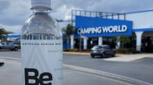 Greene Concepts Becomes New Vendor to Camping World. BE WATER™ to be Distributed and Sold in over 175 Camping World Locations Nationwide