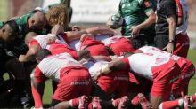 Rugby - Pro D2 - Biarritz (Pro D2): Sven D'Hooghe en joueur supplémentaire