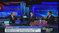 Not surprised how Obamacare blew up: Pro