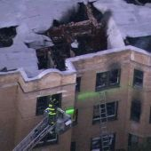 4 dead, including 3 children, in 'suspicious' Chicago apartment fire